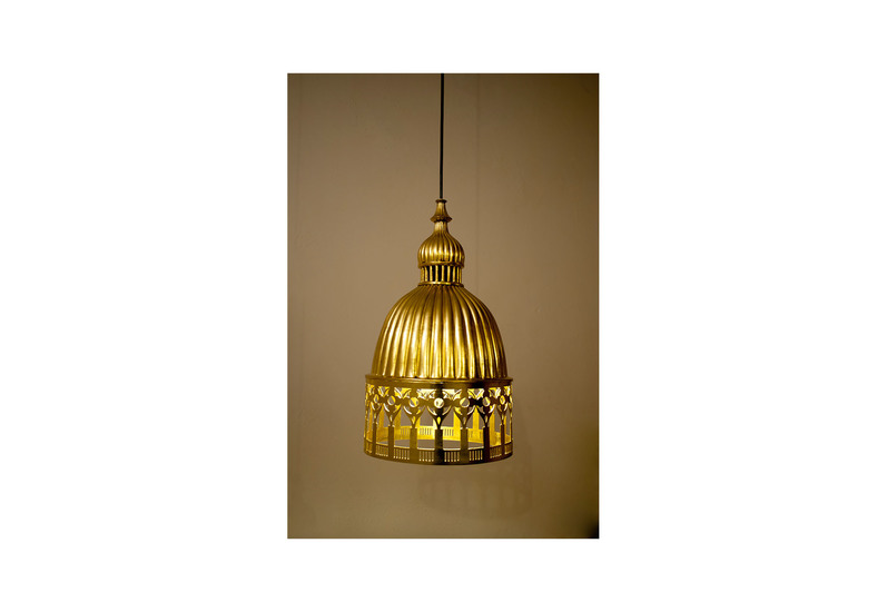 Vento suspension lamp sahil and sarthak treniq 1