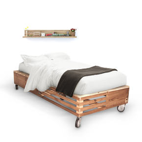 Mercado Single Bed