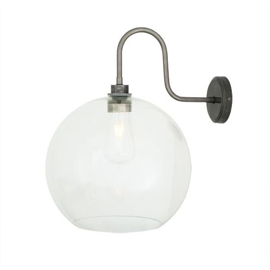 0005610 leith swan neck wall light