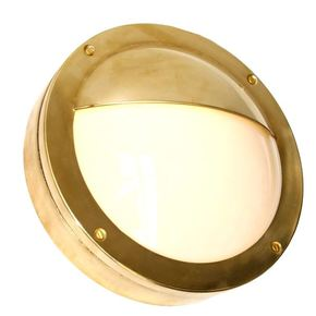 Begawan Semi-Flush Wall Light