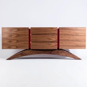 Retrospect Sideboard - Alan Flannery - Treniq