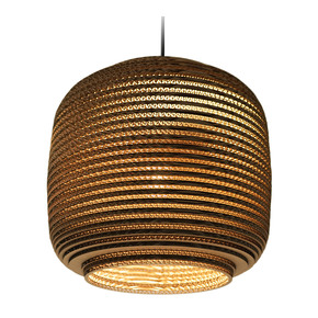 Ausi14 Suspension Lamp - Greypants Lighting - Treniq