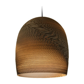 Bell16 Suspension Lamp - Greypants Lighting - Treniq