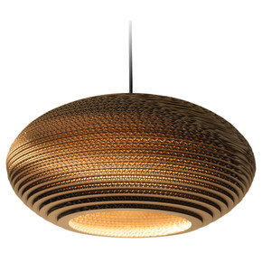 Disc16 Suspension Lamp - Greypants Lighting - Treniq