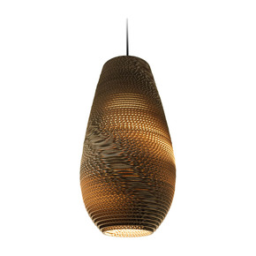 Drop18 Suspension Lamp - Greypants Lighting - Treniq