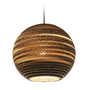 Moon10 Suspension Lamp - Greypants Lighting - Treniq