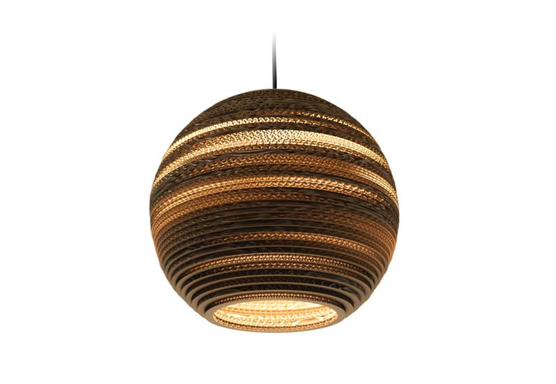 Moon14 suspension lamp greypants lighting treniq 1