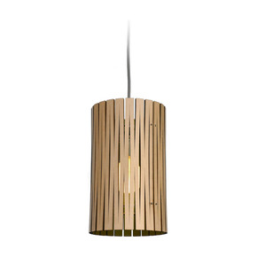 Selwyn Pendant Lamp - Greypants Lighting - Treniq