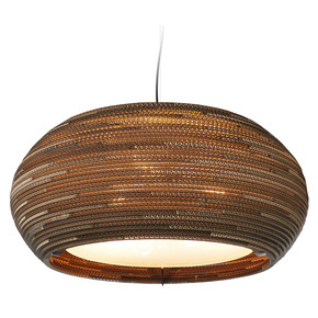 Ohio 14 Suspension Lamp - Greypants Lighting - Treniq