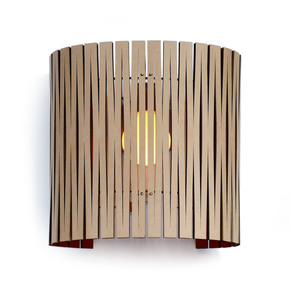 Rita Wall Lamp - Greypants Lighting - Treniq
