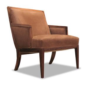Belgrano Lounge Chair - Costantini - Design - Treniq