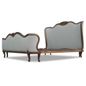 Louis XV Bed - Costantini Design - Treniq