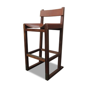 Piero Bar stool - Costantini Design - Treniq