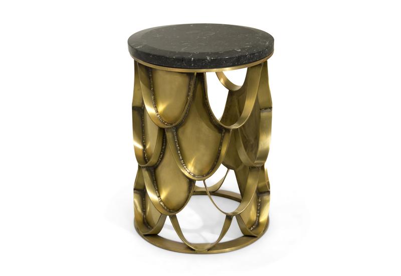 Koi side table treniq for Koi furniture