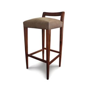 Umberto Bar Stool - Costantini Design - Treniq