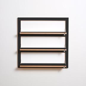 Flaepps Regal Triple Shelf - Ambivalenz - Treniq
