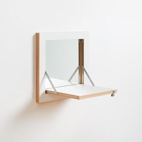 Flaepps Schminkspiegel Vanity Mirror - Ambivalenz - Treniq