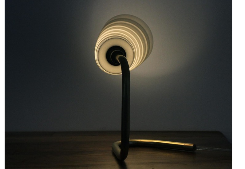 Whip table lamp i one foot taller treniq 4