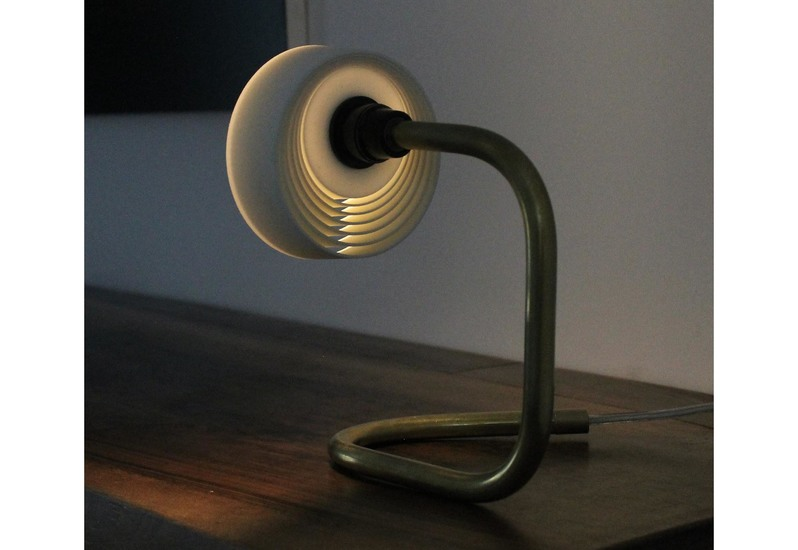 Whip table lamp i one foot taller treniq 5