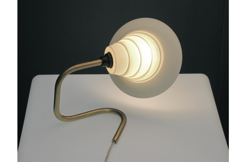 Whip table lamp ii one foot taller treniq 1