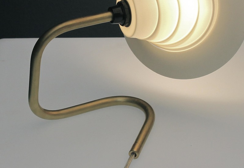 Whip table lamp ii one foot taller treniq 4