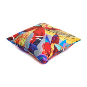 Carnival Scatter Cushion - So Klara - Treniq