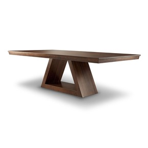 Avenue Dining Table - Woodcraft - Treniq