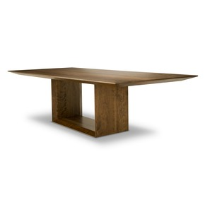 Boulevard  Dining Table - Woodcraft - Treniq