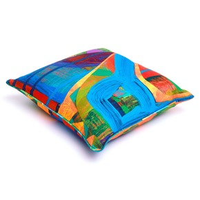 Rio Scatter Cushion - So Klara - Treniq