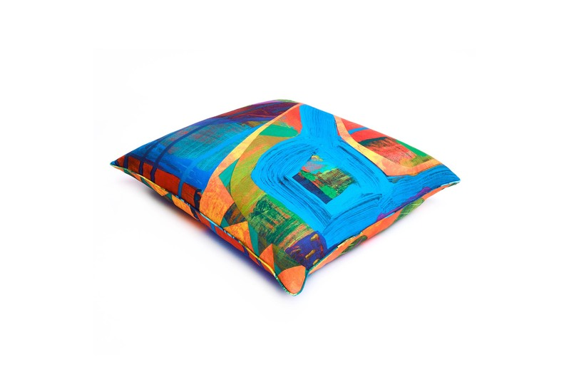 Rio floor cushion so klara treniq 1