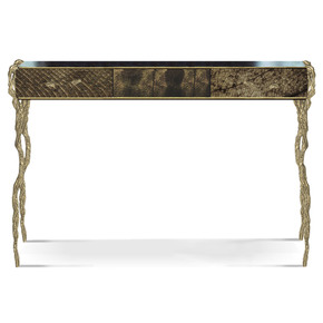 Adelaide Console Table - Duquesa & Malvada - Treniq