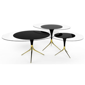 Bonaparte Coffee Table - Duquesa & Malvada - Treniq