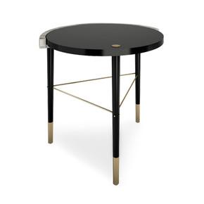 Chicago Side Table II - Duquesa & Malvada - Treniq
