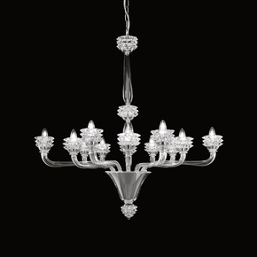 Diamante Chandelier - Multiforme - Treniq