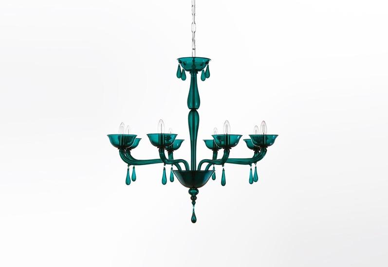 Portofino chandelier multiforme treniq 1