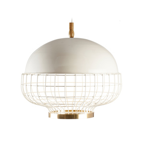 Magnolia I Suspension Lamp - Mambo Unlimited - Treniq
