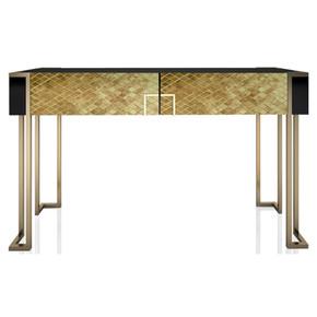 Kent Console Table - Duquesa & Malvada - Treniq