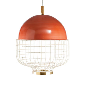 Magnolia Suspension Lamp - Mambo Unlimited - Treniq