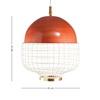 Magnolia suspension lamp mambo unlimited treniq 4