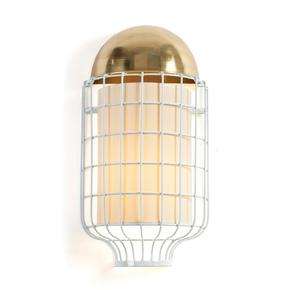 Magnolia VI Wall Lamp - Mambo Unlimited - Treniq