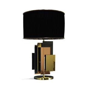Seattle Table Lamp - Duquesa & Malvada - Treniq