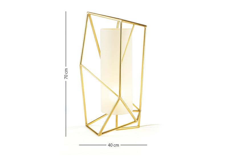Star iv table lamp mambo unlimited treniq 4