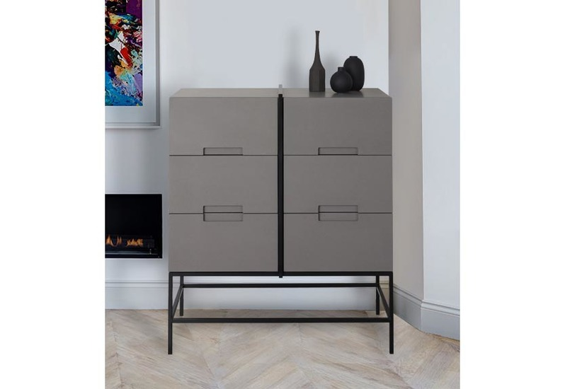 Ursula chest of drawers mannmade london treniq 1