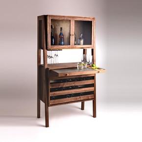 Hugo Cabinet - Burke & Marshall Ltd - Treniq