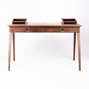 Jones Desk - Burke & Marshall Ltd - Treniq