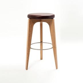 Veizla Bar Stool - Perama Design - Treniq