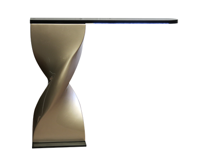 Helico cap table lamp 4 8weeks 780%e2%82%ac h330mm