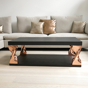 Helico Coffee Table