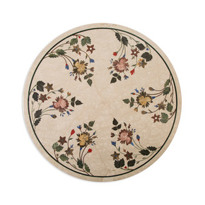 Allure Bottachino Tabletop - Carved Additions - Treniq