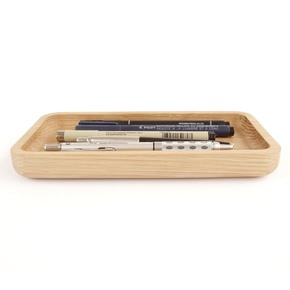 Oak Stationary Holder - Utology - Treniq
